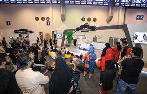 مهرجان الشارقة القرائي للطفل ينطلق في 17 ابريل