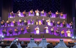 Music serves as universal language of communication, dialogue and understanding between peoples: Fujairah CP