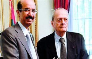جائزة محمد بن راشد للغة العربية تكرم المستشرق الفرنسي أندريه ميكيل