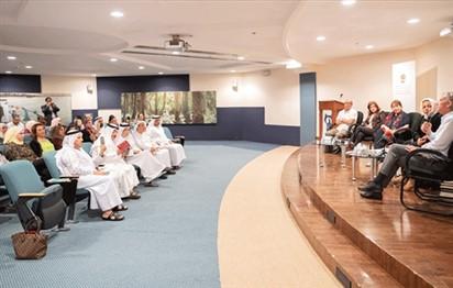 مرشحو «البوكر» يروون هموم العرب في أبوظبي