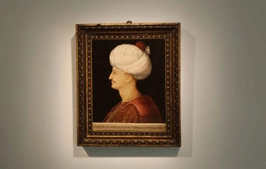 """أعمال فنية إسلامية في مزاد """"سوثيبي"""" بلندن"""