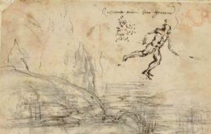 Florence study proves artist Leonardo da Vinci was ambidextrous