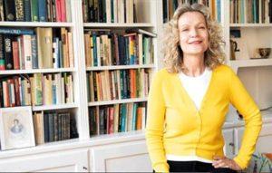 الفيلسوفة السويدية أسا ويكفورس تنضم إلى أكاديمية نوبل للآداب
