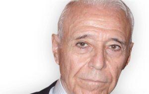 رحيل المفكر السوري الطيب تيزيني