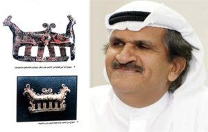 Read more about the article ناصر حسين العبودي يفوز بجائزة العويس للإبداع – فرع التاريخ
