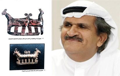 ناصر حسين العبودي يفوز بجائزة العويس للإبداع – فرع التاريخ