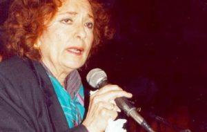 رحيل الممثلة المصرية المخضرمة محسنة توفيق