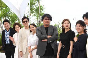 فيلم كوري جنوبي يفوز بسعفة كان الذهبية