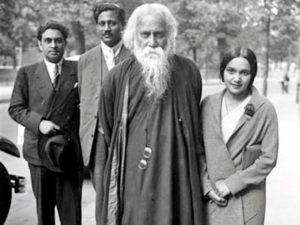 I couldn't have missed Tagore: Dr Shihab Ganem