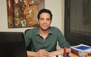 خليل صويلح: أنا صديق الموتى – بقلم حسن عبد الموجود