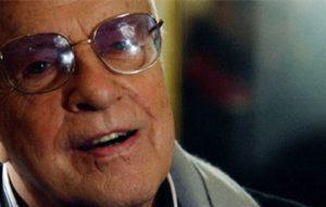 Italy's 'genius' film director Franco Zeffirelli dies