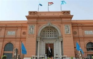 Cairo's 'mother of Egyptian museums' set for revamp