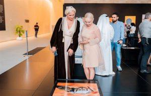 UAE from 'Above': The stunning Manarat Al Saadiyat exhibit showcasing the Emirates from the skies