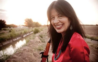 Joy Harjo to Serve as US Poet Laureate as of Autumn 2019