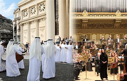 انطلاق الأسبوع الثقافي الإماراتي في رومانيا