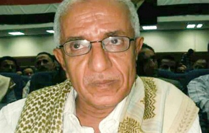 رحيل الشاعر والصحفي اليمني فريد بركات