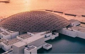 Abu Dhabi named one of world's most cultural cities by Skyscanner