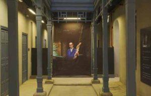 افتتاح متحف نجيب محفوظ رسمياً بعد مرور 13 عاماً على وفاته