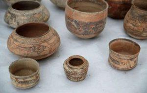 France returns stolen ancient artifacts to Pakistan