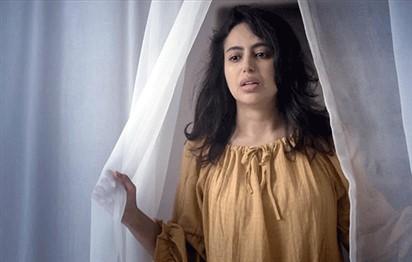 How Nayla Al Khaja's 'The Shadow' is putting the spotlight on women in cinema