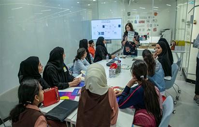 Kalimat nurturing talents of UAE aspiring children's book authors