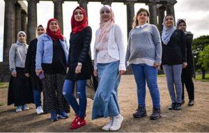 Syrian refugee stories to be told through play at Edinburgh Fringe Fest