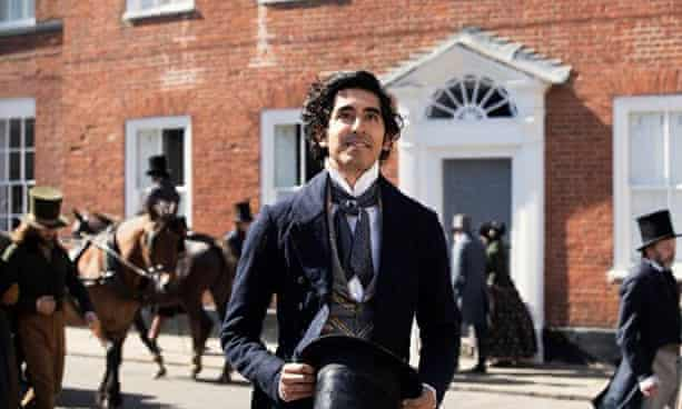 Read more about the article Armando Iannucci's David Copperfield film to open London film festival