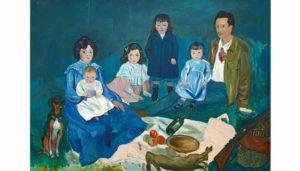 بيكاسو في متحف سرسق بلبنان نهاية سبتمبر المقبل