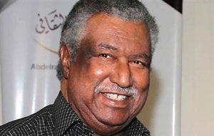 رحيل الفنان البحريني محمد عواد عن 81 عاماً