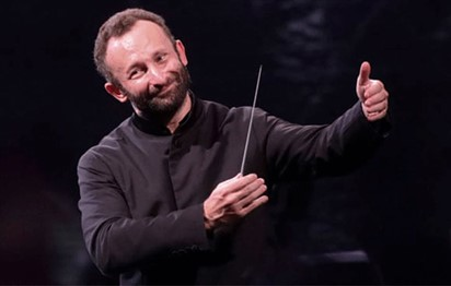 You are currently viewing Berlin Philharmonic enters new era with Kirill Petrenko as its shy figurehead