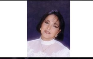 Iconic Egyptian singer Afaf Rady returning to stage with Damascus concert