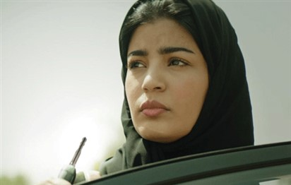 """Saudi filmmaker Haifaa Al-Mansour returns with """"The Perfect Candidate"""""""