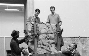 The repatriation debate: should museums return colonial artefacts?