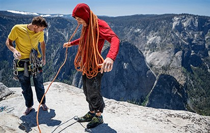 Image Nation Abu Dhabi, National Geographic documentary 'Free Solo' wins 7 Emmy Awards