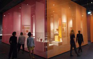 New German museum celebrates 100 years of Bauhaus