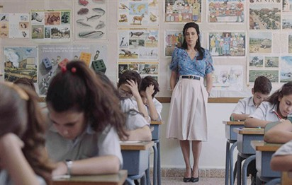 Read more about the article Two Arab films win top awards at Tiff