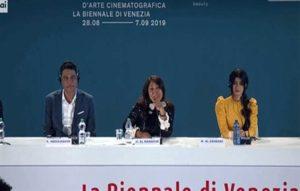 """""""المرشحة المثالية"""" جديد المخرجة السعودية هيفاء منصور في مهرجان فينيسيا"""