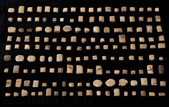 You are currently viewing British Museum hands looted ancient tablets to Iraq