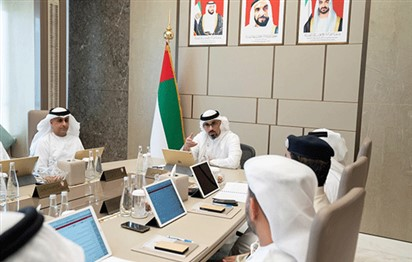 Read more about the article Khalid bin Mohamed bin Zayed gives directives to develop Arabic Language and Poetry Programmes