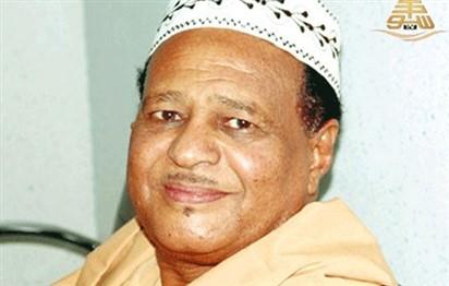 رحيل الفنان السوداني صلاح بن البادية
