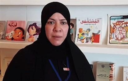 Zainab Al Yasi: Sharjah is an incubator of culture and literature