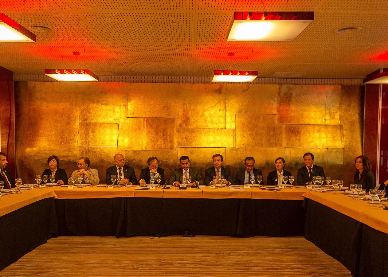 """إسبانيا تختار الشارقة ضيف شرف معرض """"ليبر"""" الدولي للكتاب 2019"""