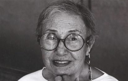 Lebanese painter Huguette Caland dies at 88