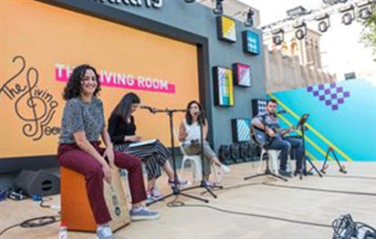 Dubai Culture opens entries for 10th edition of SIKKA Art Festival