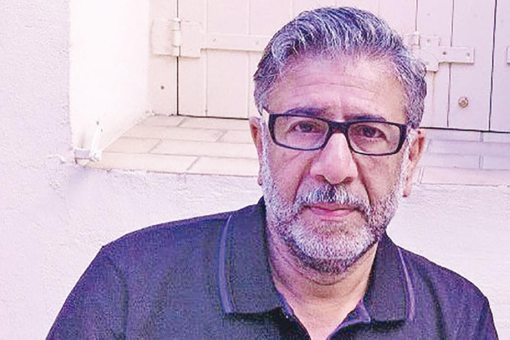 جائزة الدولة التقديرية الأردنية للشاعر أمجد ناصر
