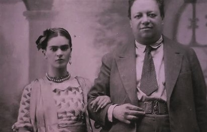 New Frida Kahlo and Diego Rivera exhibition opens in Mexico City