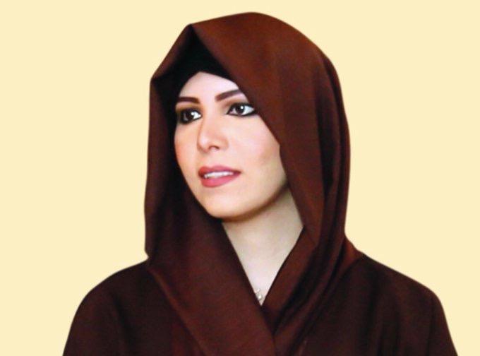 محمد بن راشد يعين لطيفة بنت محمد رئيسة لهيئة الثقافة والفنون بدبي