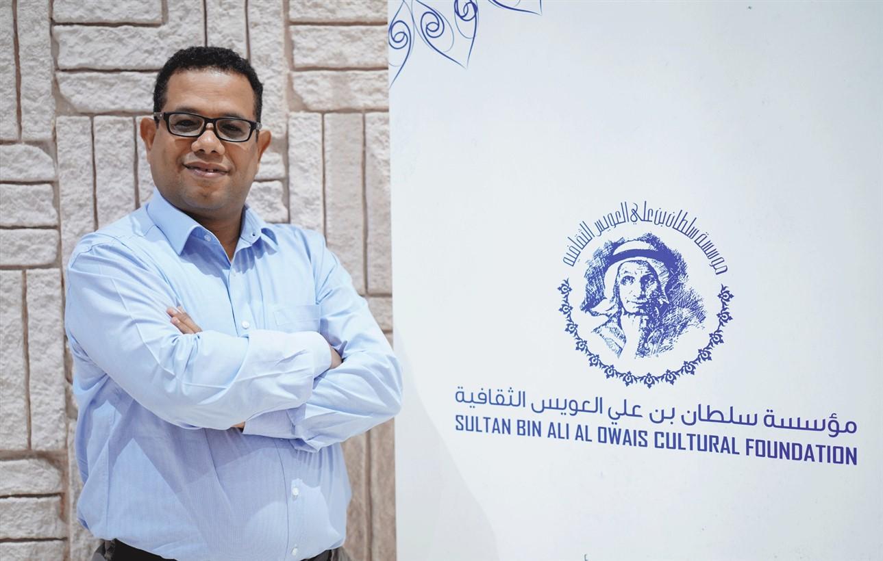 مهرجان «كأنه» للشعر – بقلم سيد محمود