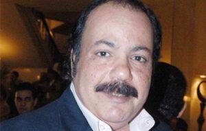 رحيل الفنان المصري طلعت زكريا عن 59 عاماً