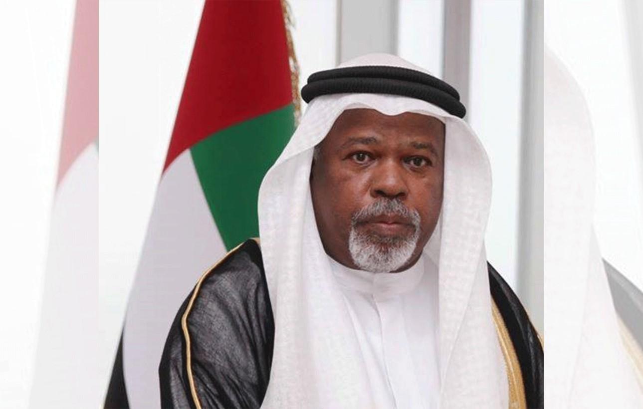 بلال البدور: دبي مدينة الثقافة العالمية
